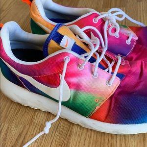 Nike Roshe men's sneakers